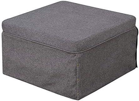 Convenience Concepts Designs4Comfort Folding Bed Ottoman