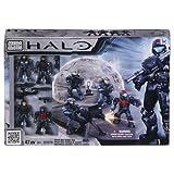 Mega Bloks Halo Covert Ops: Battle Unit (97070) Exclusive., Baby & Kids Zone