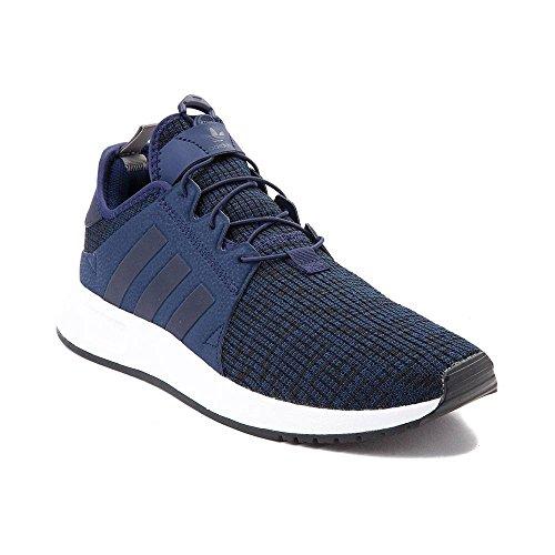 adidas Originals Mens X_PLR Running Shoe Navy White 6424