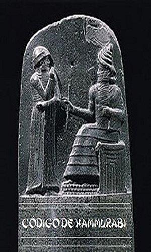 Descargar Libro Código De Hammurabi De Rey Rey De Babilonia Hammurabi