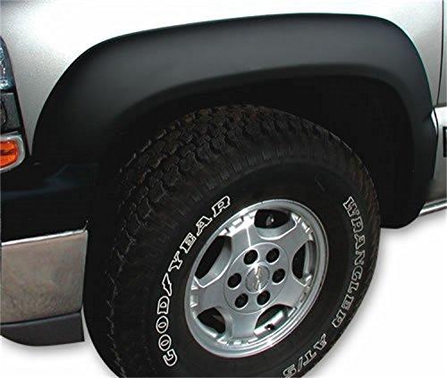 Stampede 8508-5R Rear Trail Riderz Fender Flare for GMC, ...