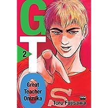GTO - Volume 2