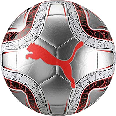 PUMA Final 6 MS - Balón de fútbol para Entrenamiento, Color ...
