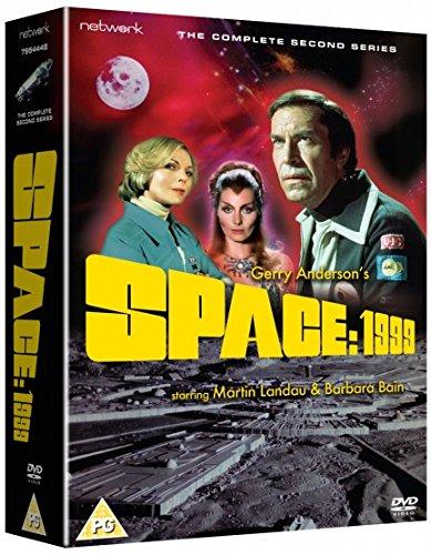 space 1999 season 2 - 4