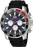 SEAPRO Men's SP8331 Casual Scuba Explorer Watch, Blue