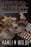 Colton Garrett Webb County Sheriff