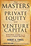 The Masters of Private Equity and Ven...