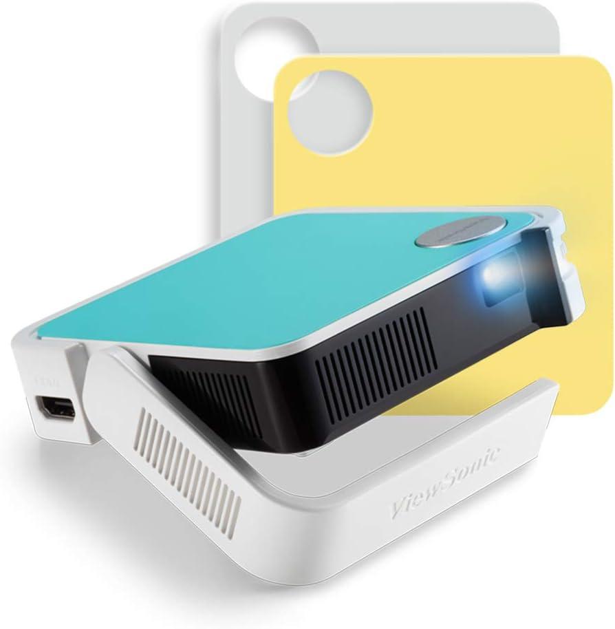 ViewSonic M1 Mini Portable Projector