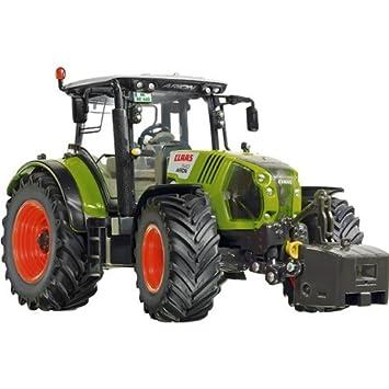 esJuguetes Arion 640 Y Juegos Claas TractorAmazon xhQdtCsrB