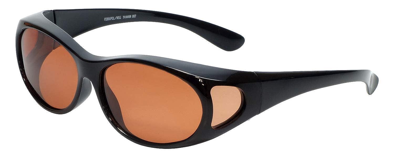Amazon.com: Calabria 2866 - Gafas de sol polarizadas, S ...