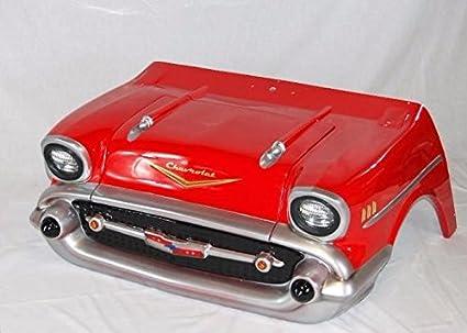 Amazon com : Custom Golf Cart Body Kit Club Car DS : Sports