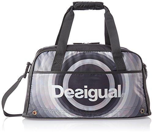 Desigual Damen Taschen und Rucksäcke Moch 1, Negro, L, 40X5S652000U