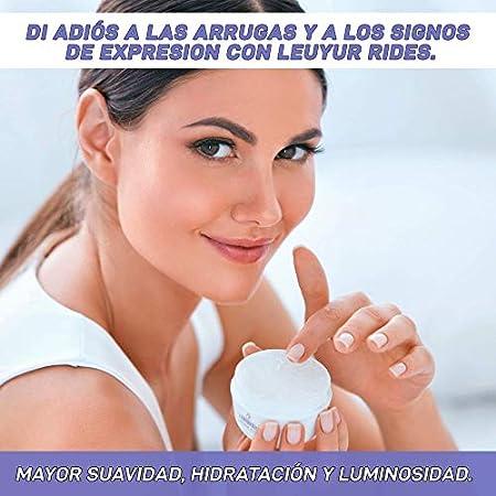 Potente Crema Anti-Arrugas | Acción Anti-Aging, Lifting e Hidratante | Tratamiento con Ácido Hialurónico y Colágeno | Luchas contra los Signos del Envejecimiento | Previene Arrugas y Manchas