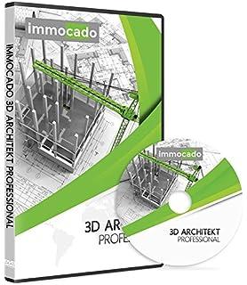 Plan7architekt Pro 2018 Profi 2d3d Cad Hausplaner Software