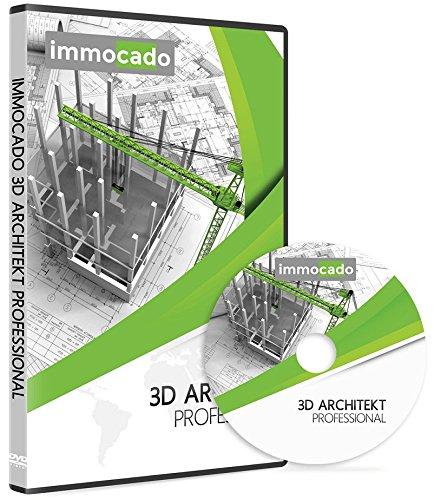 Immocado 3d Architekt Professional 3d Hausplaner Architektur