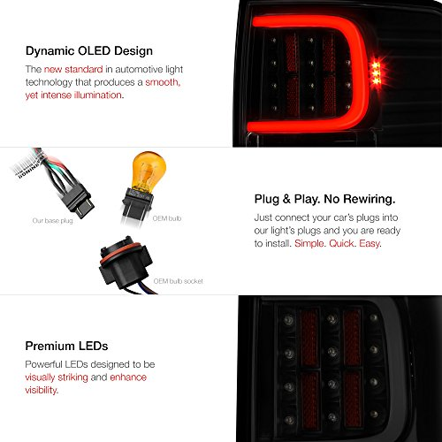 low-cost [Cree LED Reverse Bulbs] - VIPMotoZ 2009-2014 Ford