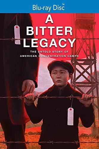 (A Bitter Legacy [Blu-ray])