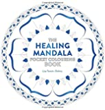 Healing Mandala Pocket Colouring Book (Colouring Books)