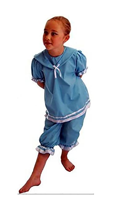Victorian Kids Costumes & Shoes- Girls, Boys, Baby, Toddler VICTORIAN BELLE Childs Costume - All Ages $48.00 AT vintagedancer.com