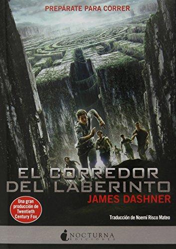 El Corredor Del Laberinto (El Corredor Del Laberinto 1)