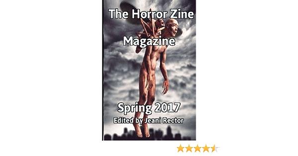 The Horror Zine Magazine Spring 2017: Amazon.es: Palomino ...