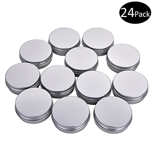 Metal Lip Balm Tubes - 3