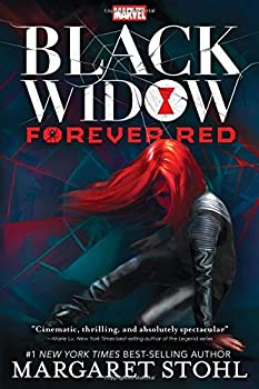 Black Widow: Forever Red 148472643X Book Cover
