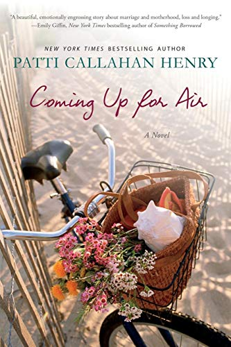 Image of Coming Up for Air: A Novel