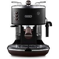 DeLonghi ECOV 311.BK espresso makinesi 37.80 cm Bej ECOV311.BK