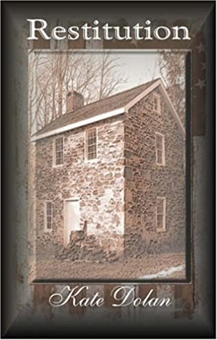 book cover of Restitution