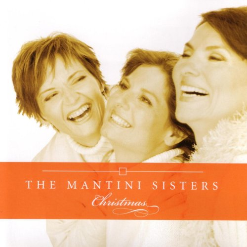 Amazon.com: Buon Anno Buona Fortuna: The Mantini Sisters