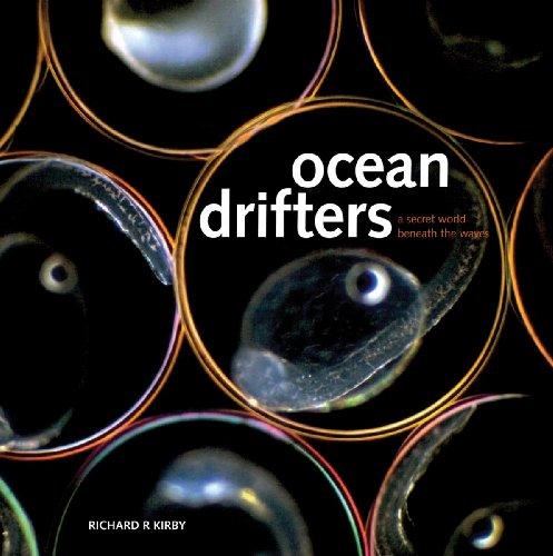 Drifter Natural (Ocean Drifters: A Secret World Beneath the Waves)