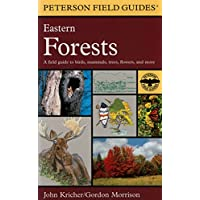 A Peterson Field Guide to Eastern Forests: North America