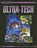 Gurps Ultra-Tech, David Pulver and Kenneth Peters, 1556347537