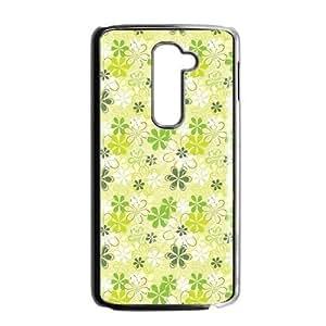 Fresh clover Phone Case for LG G2