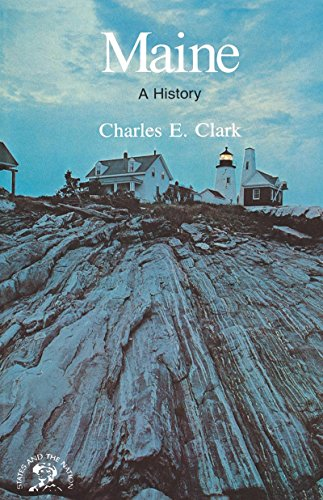 Maine: A History
