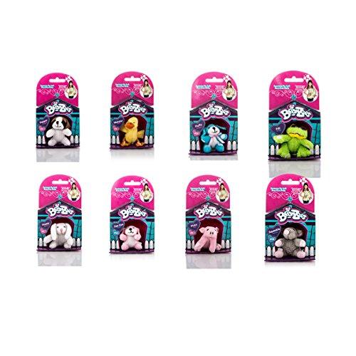 Series 1 Miniature (Beanzees Series 1 Single Pack)