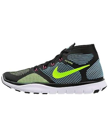 Nike UomoNeronegro InstinctScarpe Free Ginnastica Train Da eW2YEDH9I