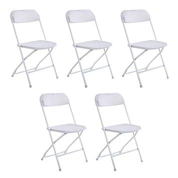 Stupendous Amazon Com Cypress Shop Folding Chairs Comfortable Download Free Architecture Designs Scobabritishbridgeorg