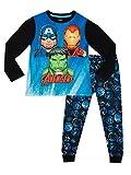 Marvel Boys Avengers Pajamas