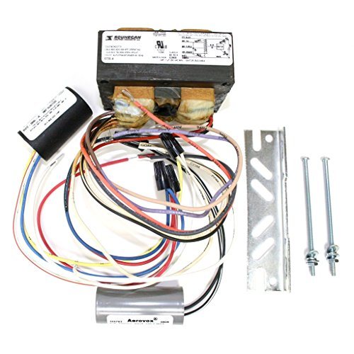 Souhegan 07515 - SH70Q-K 70W HPS QUAD-TAP High Pressure Sodium Ballast Kit