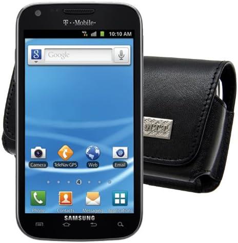 Matiate MTT – Funda horizontal para/Samsung Galaxy S2 Plus/SII ...