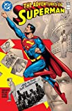 img - for Adventures of Superman (1986-2006) #573 book / textbook / text book