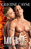 img - for Lover on Top: A Firefighter Romance (Six-Alarm Sexy Book 3) book / textbook / text book