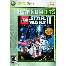Lego Star Wars II: The Original Trilogy - Xbox 360