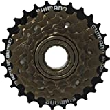 Shimano Tourney 7 Speed Mountain Bike ScrewOn Freewheel