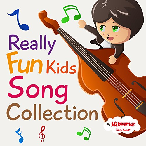 Really Fun Kids Song Collection