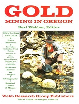 Gold Mining in Oregon (1994-04-03)