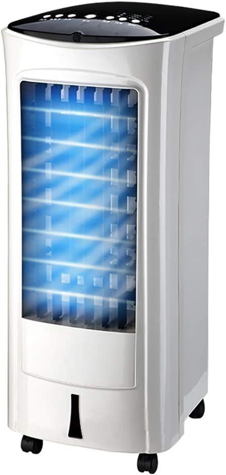 Bajo Consumo Climatizador Evaporativo/Portatile Purificador Aire ...