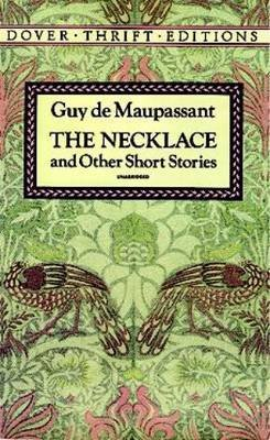 Two friends by guy de maupassant essays